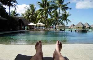 Bora Bora Ivan Benito