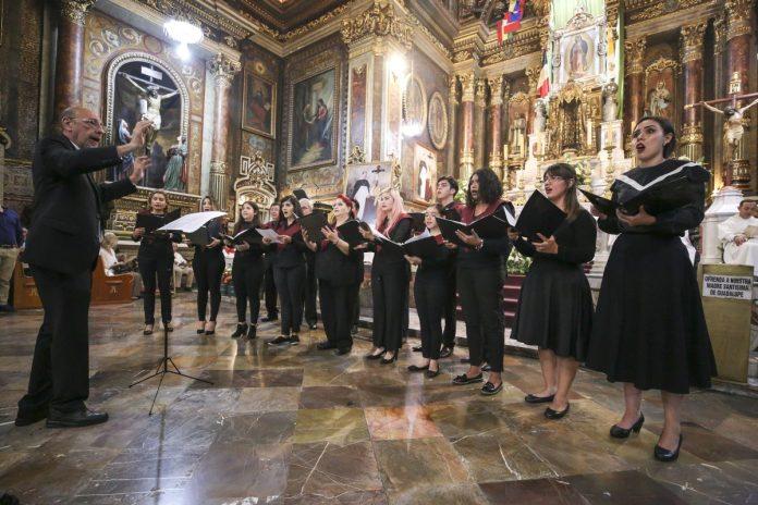 Himno Fray Antonio Alcalde