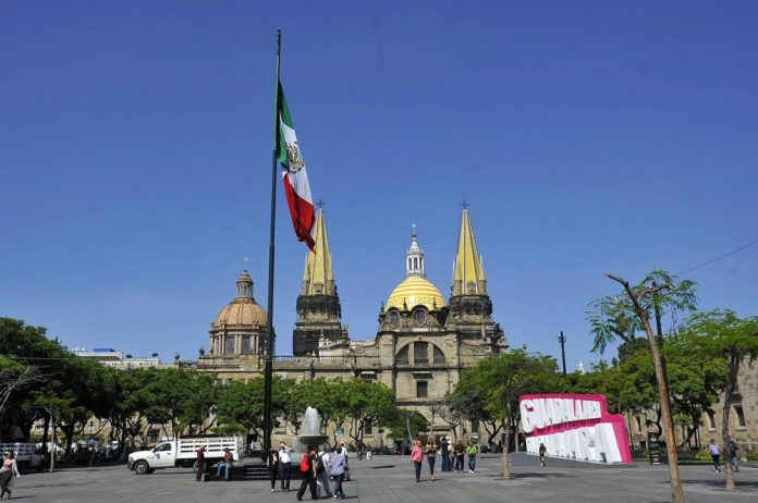 Centro de Guadalajara