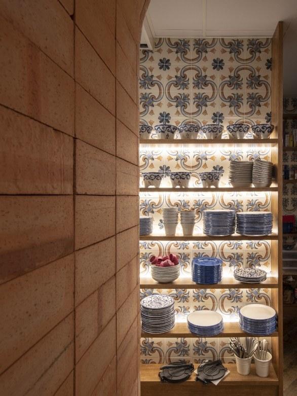Alacena de Nana Pancha, restaurante mexicano en A Coruña-Galicia