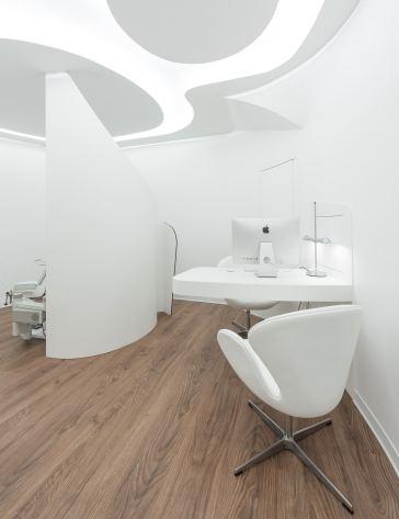 Gabinete en Diseño Clínica Ginecología y Obstetricia en la Comunidad Valenciana