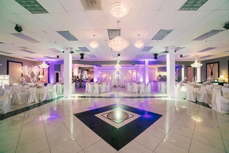 Romantic Las Vegas Wedding