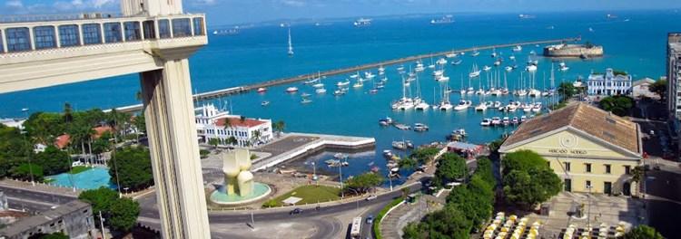 Elevador Lacerda Salvador Bahia Brasil