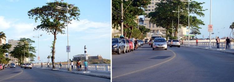Nova Orla de Salvador Bahia 2014