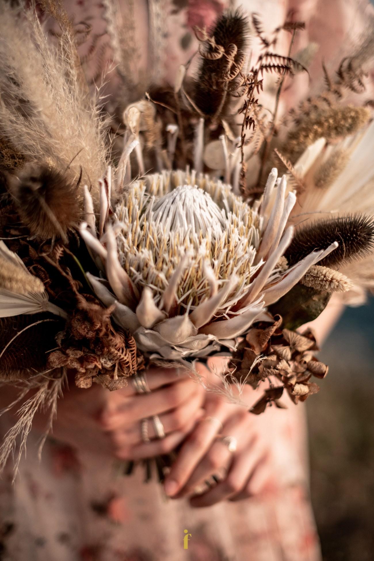 un bouquet par herb'folles