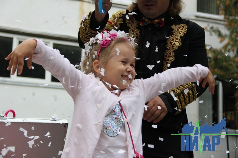 В Ивангороде прошли муниципальные выборы на высшем уровне (фото и видео)