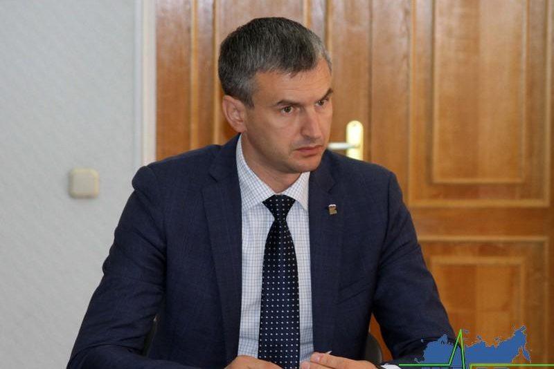 Александр Соснин о прошедшем, настоящем и будущем (видео)