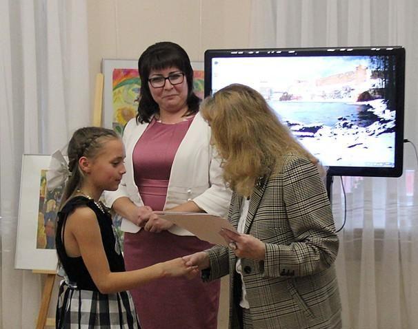 В Ивангороде подвели итоги международного детского конкурса «Мы – соседи!» (фото и видео)