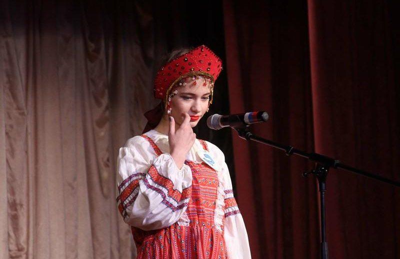 В Ивангороде прошёл районный конкурс «Параскева Пятница — покровительница рукодельниц» (фото)