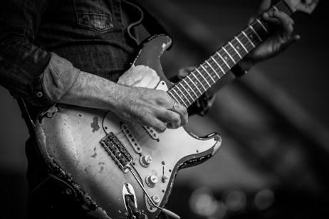 Dan Patlansky's Fender Stratocaster!!