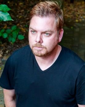 Front-man and leader singer for SA Rock Band, Prime Circle.