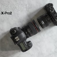 X-Pro2 takes on 5D3?