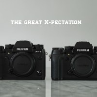 X-T2. the great X-pectation