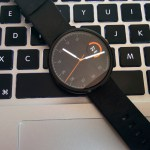Moto 360 – What am I using it for?