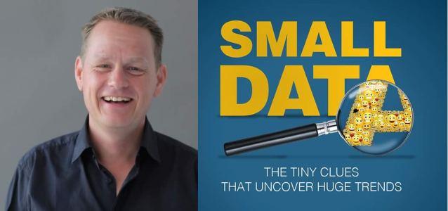 Martin Lindstrom Small Data