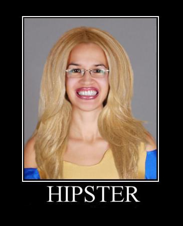 Stefi Hipster