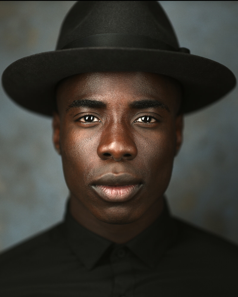 Actor headshots, London headshot photographer, Best headshot photographer