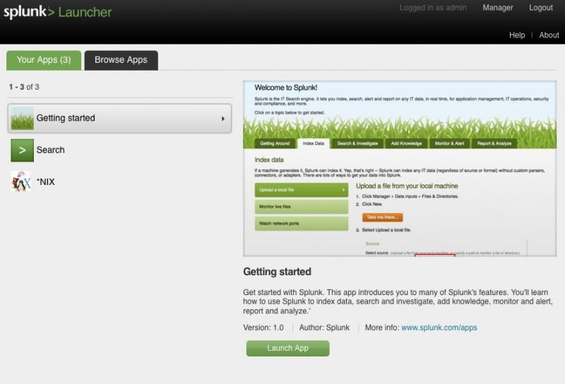 Soluzione free/Open Source al provvedimento del garante privacy sugli Amministratori di sistema (4/6)