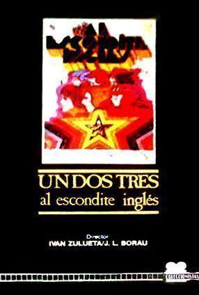 Primera edición en vídeo (Coleccionistas de Cine, 1985)