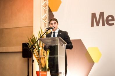 Andrey Arcari, presidente Ascon Vinhedos