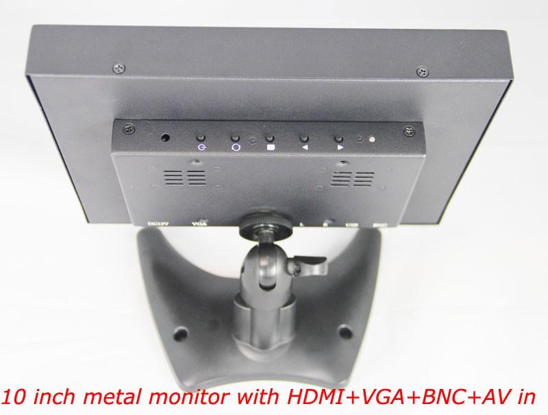 10-inch-metal-housing-monitor-with-HDMI+VGA+BNC+AV-input-3