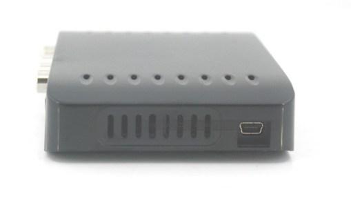 VCAN1092 Car ISDB-T Philippines Digital TV Receiver black box MPEG4 HDMI USB PVR Remote 3