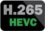 DVB-T2-HEVC-H.265