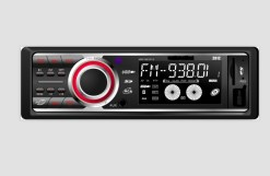 Car USB SD MP3 Player with Bluetooth and DAB 3