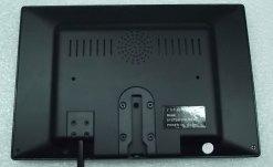 "7"" Car slim design Digital stand LCD Monitor 8"