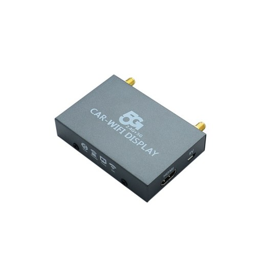 bus 5.8G + 2.4G WIFI router Wireless Mirrorlink for car vehicle use 5