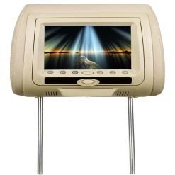 HAV-799 7 inch Headrest DVD 10