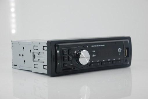 In dash One din Car USB SD MP3 player FM radio 5
