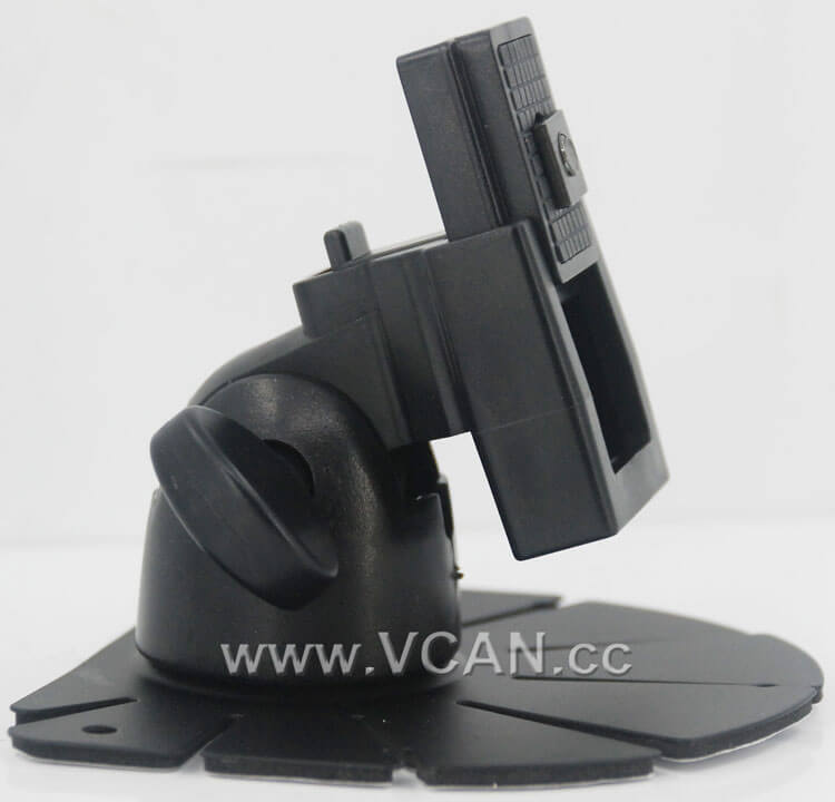 Monitor bracket install In Car table stand alone tablet pc gps dash mount 20