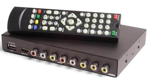 Car DVB-T Receiver MPEG4 H.264 2 tuner 2 diversity antenna Booster Recorder DVBT 5