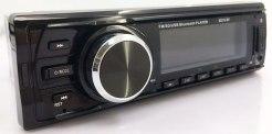 Fixed Panel Car MP3 USB SD FM Bluetooth MP3-6227 13