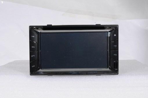6.2' 2Din DVD GPS/IPOD/Bluetooth/Radio/IPOD VCAN1297 1