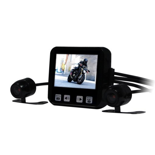 Camera for motorcycle With GPS Track VCAN1371 1