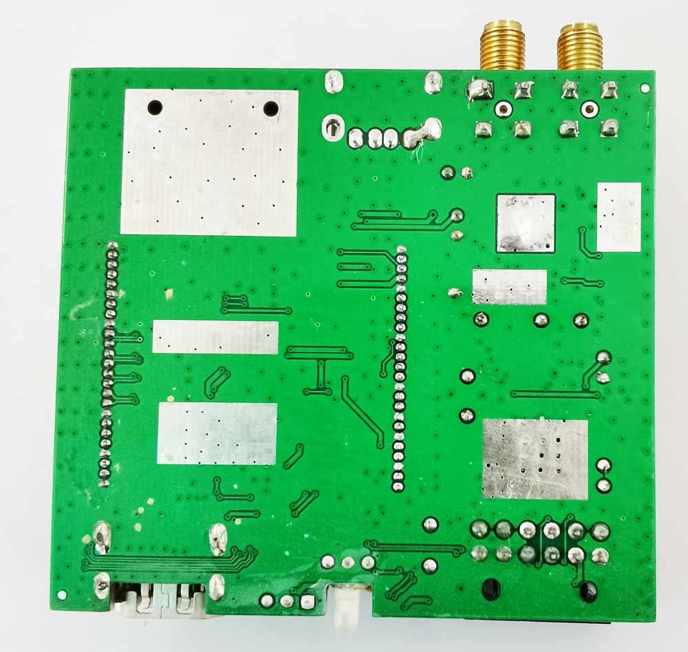 ISDB-T Digital TV Tuner Module