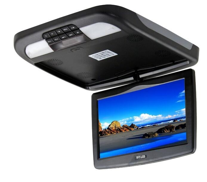 10.2 roof mount monitor