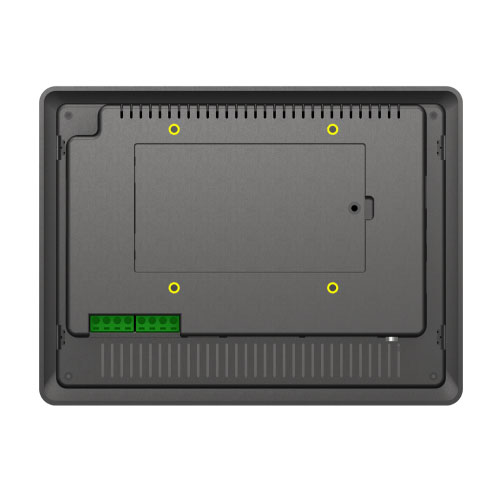 7 inch Embedded PC Mobile Data Terminal MDT Touch screen panel GK-7000 3
