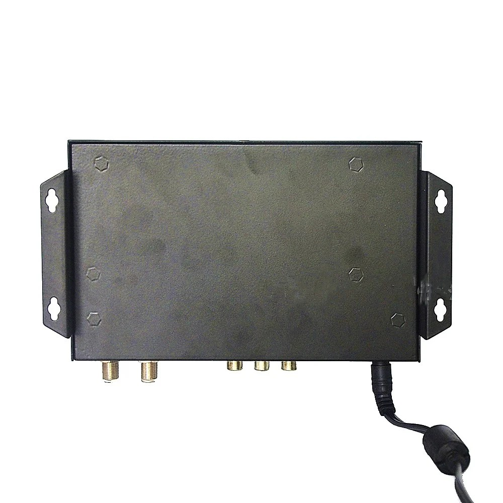 ISDB-T modulator encoder Digital HDMI CVBS in DVB-T ISDB-T RF out Converter 1 Route Vcan1474 9