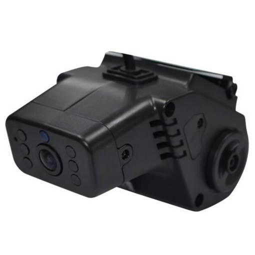 Dual lens dash camera 1