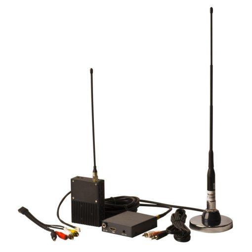 composite video wireless transmitter