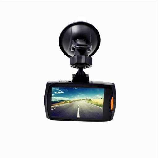 2.7 inch car DVR dashcam camera recorder Full HD 1080P IPS Screen Video Recorder Night Vision G-sensor Registrator 2