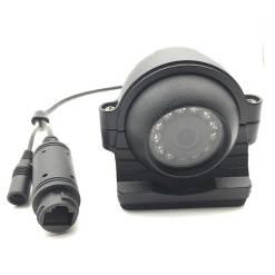 Mini IP camera Network Surveillance Automobile Real-Time Monitoring System Waterproof Car Backup Camera IP66 2MP Vcan1668 6