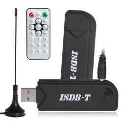 ISDB-T firmware download VCAN1047 5