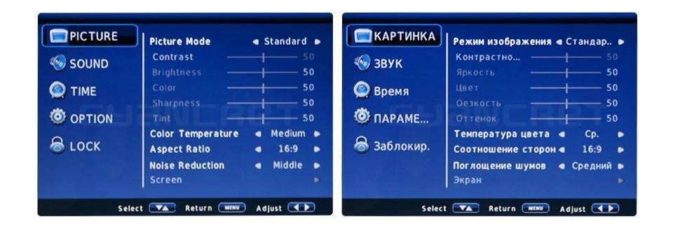 9 Inch HD Portable Digital TV DVB-T2 ATSC ISDB-T TDT Analog Mini Small Car Television Support USB SD Card MP4 AC3 27