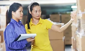 vcan china quality control agent