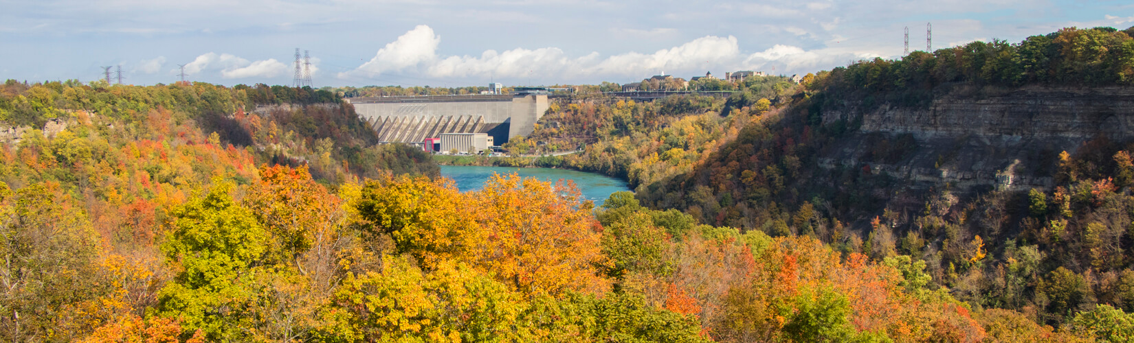 Niagara Falls Hiking That's Better Than Hamilton's Dundas Peak » I've Been Bit :: A Travel Blog