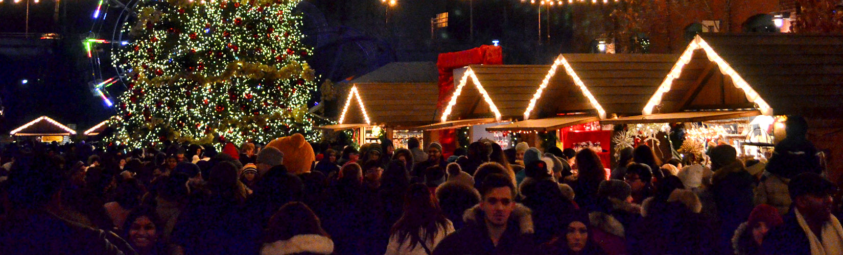 Ontario Christmas Markets Yule Absolutely Adore » I've Been Bit :: A Travel Blog